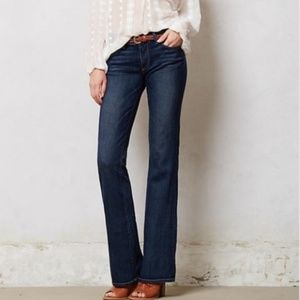 Paige, NWT, Skyline Bootcut Mid Rise Jeans, 28